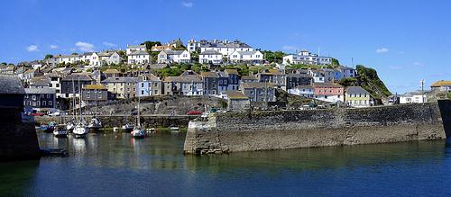 Flickr: Andrew Head