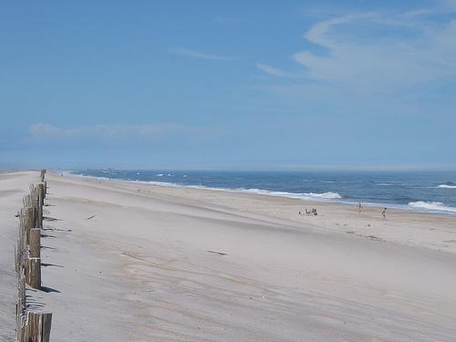 Assateague Beach. flikr:  o. casey