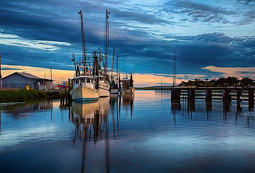 Tybee Island. Flickr: bilkeo
