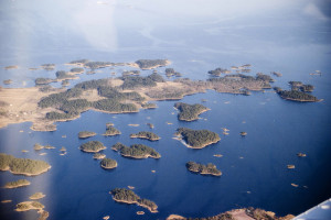 Australian Archipelagos