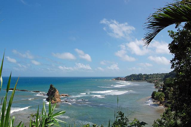 Dominica Coast