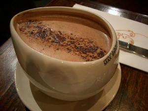Max Brenner Chocolate hugmug