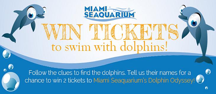 Win Tickets to Miami S...