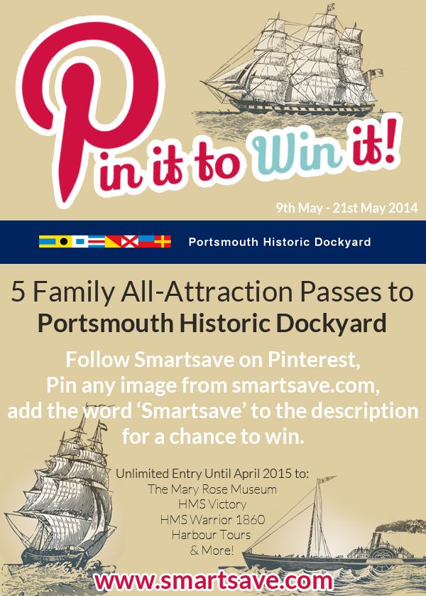 Pinterest Contest - PHD