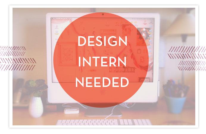 Paid Graphic Design Internships