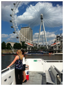 City Cruises Afternoon Tea 7