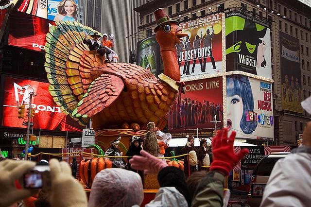 thanksgivingdayparade