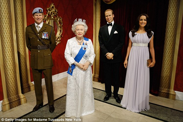 Madame-Tussauds-Royals
