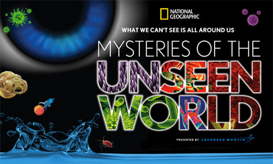Mysteries-IMAX