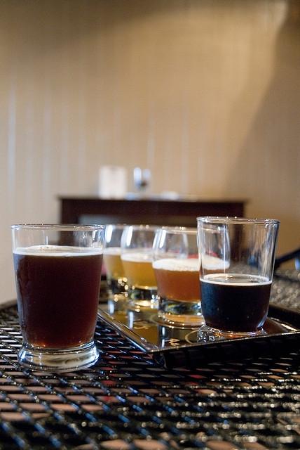 abbey-brewing