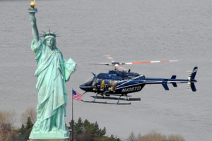 Helicopter Flight Services NY