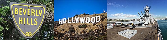 Las Angeles Attractions