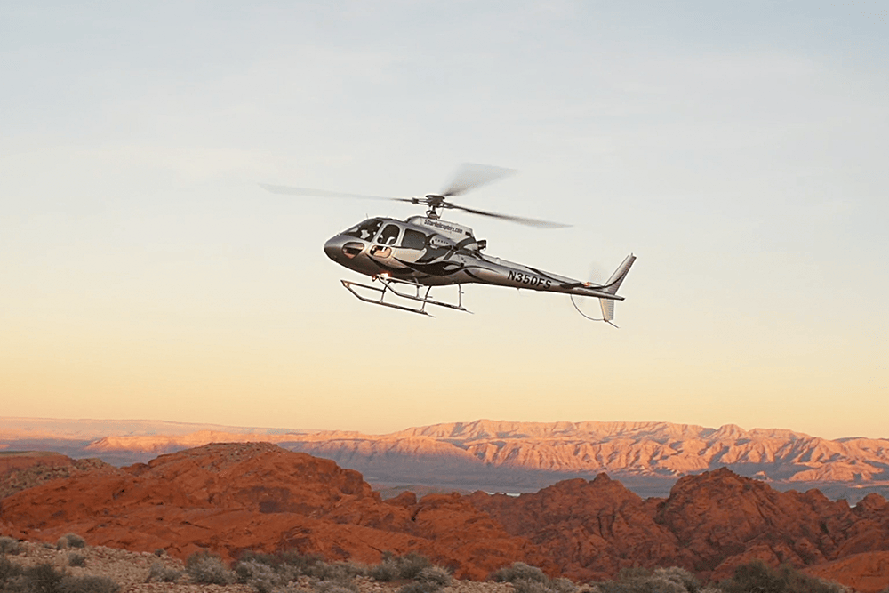 Grand canyon helicopter discount coupons