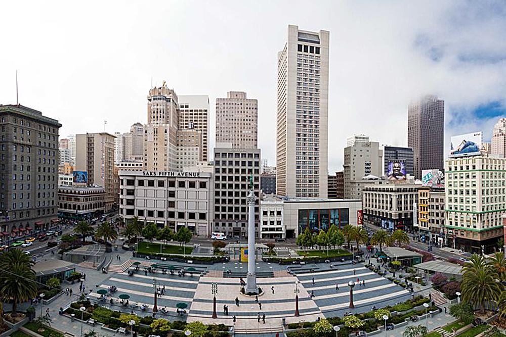 San Francisco Half-Day City Tour