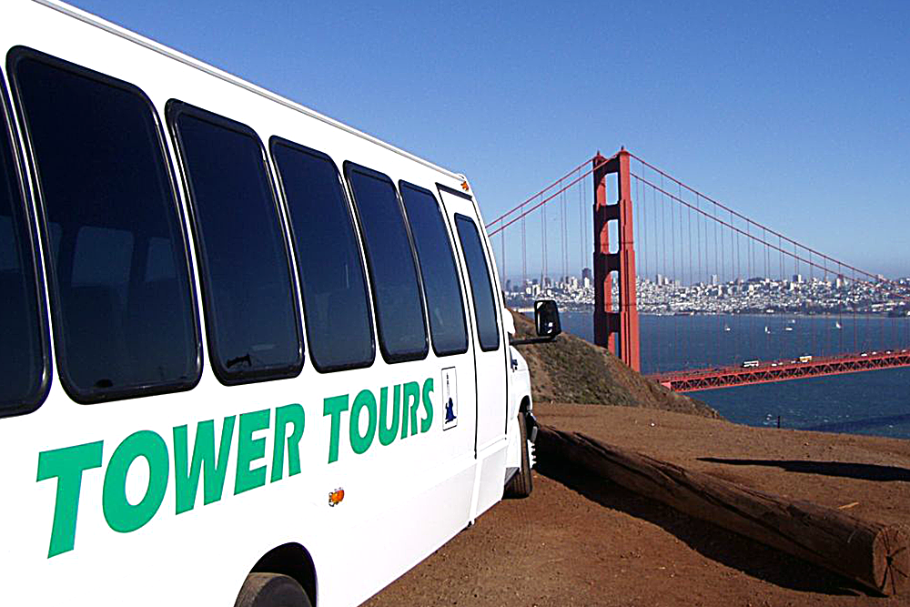 Muir Woods and Sausalito Day Tour