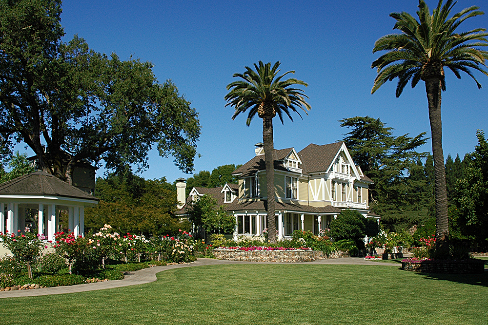 Napa Valley and Sonoma Wine Country Tour