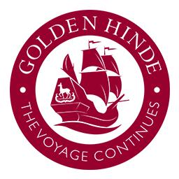 Golden Hinde