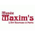 Musée Maxim's