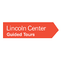 Lincoln Center Tours