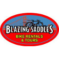Blazing Saddles Bike Rentals and Tours - Monterey