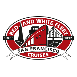 Red and White Fleet  Bay Cruises