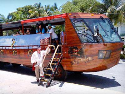 Duck Tours Miami Beach Coupon