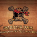 Miami Pirate Duck Tours