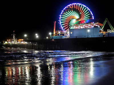 Santa monica pier discount coupons
