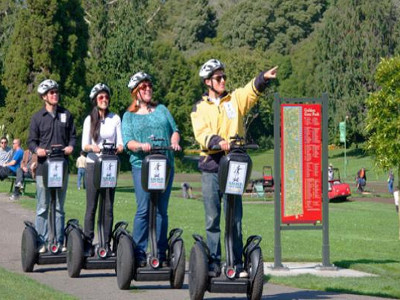 10% Off Tours Booked With City Segway Tours Atlanta, Chicago, New Orleans, San Francisco And Washington DC, Capital City Bike Tours, And Bullfrog Bike Tours Added by celeste Show Coupon .
