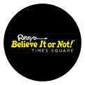 Win a family ticket to Ripley's Believe it or not! New York
