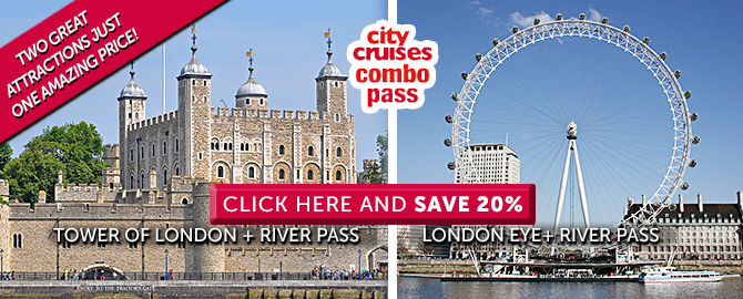 CITY CRUISES COMBO PASS