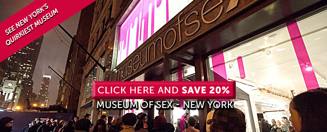 MUSEUM OF SEX