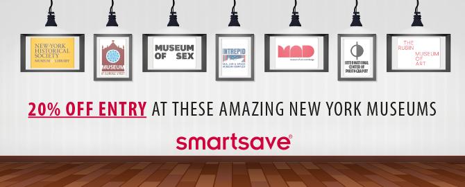 museums ny