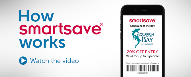 Smartsave video USA